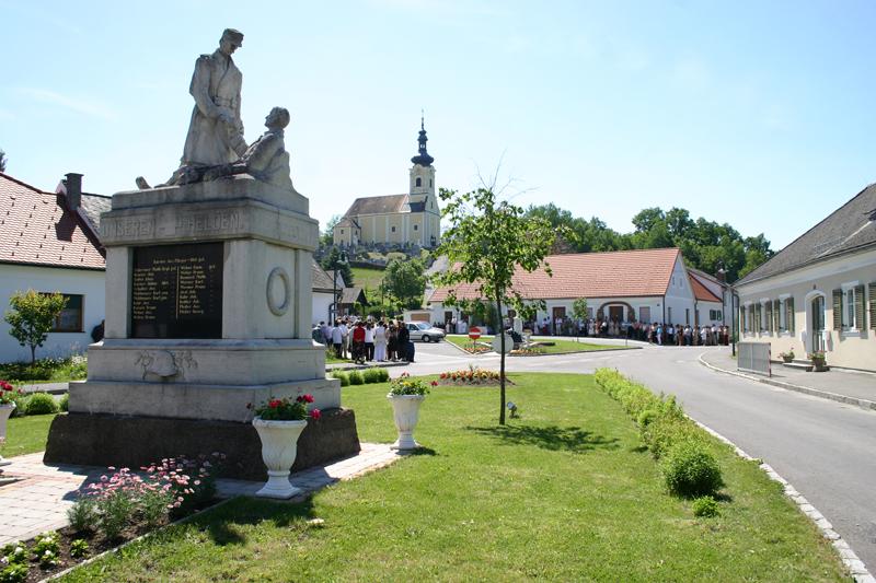 Gemeinde Sankt Martin