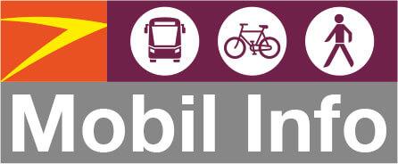 Mobilitätsinfoblatt