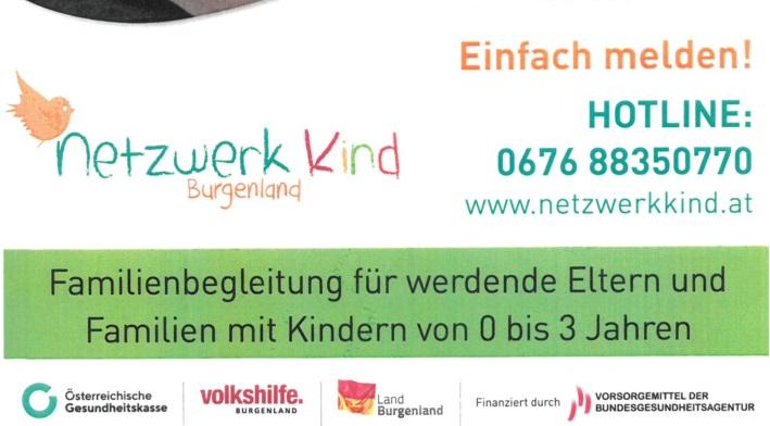 Netzwerk Kind Burgenland